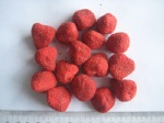 Freeze Dried Strawberry Whole
